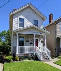 1704 West St, Norwood, OH 45212