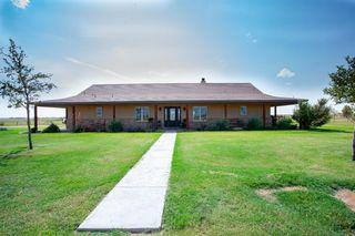 3440 Nix Rd, Abernathy, TX 79311