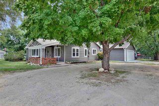 1410 N Rose Hill Rd, Rose Hill, KS 67133