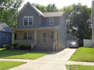 4242 E 163rd St, Cleveland, OH 44128