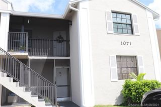 1071 Adams Ave #1071B, Homestead, FL 33034