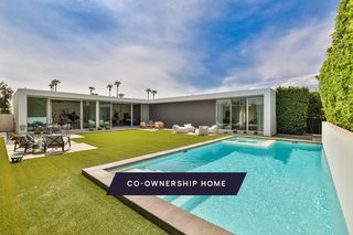 1961 S Palm Canyon Dr #A, Palm Springs, CA 92264
