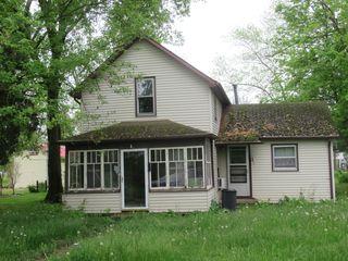 307 E 4th Ave, Rankin, IL 60960