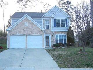 207 Willingham Rd, Morrisville, NC 27560