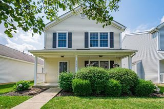 6083 Federalist Dr, Galloway, OH 43119