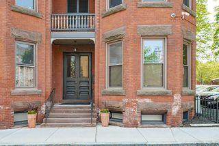 7 Linden Pl #7A, Hartford, CT 06106