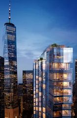 77 Greenwich St #15A, New York, NY 10006