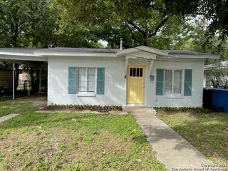 6415 N Flores St, San Antonio, TX 78212