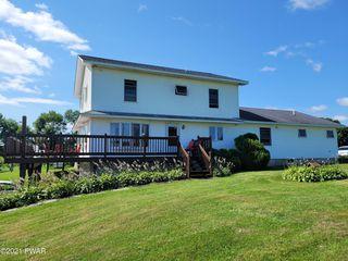 Canaan Township Rd, Waymart, PA 18472