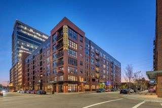 401 W Hargett St, Raleigh, NC 27603