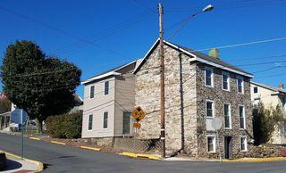 782 FRONT STREET, NEWTON HAMILTON, PA 17075
