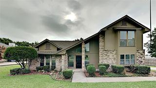 4611 Sierra Ln, Arlington, TX 76016