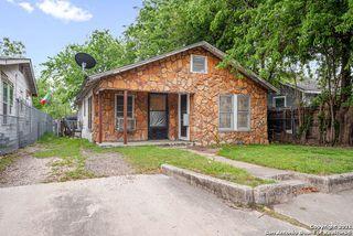 1010 Lombrano St, San Antonio, TX 78207