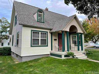 1004 Pine St, Marquette, MI 49855