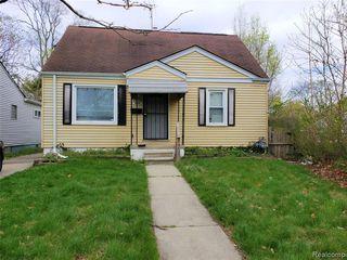 7620 Chatham, Detroit, MI 48239