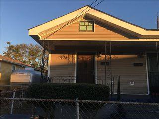 1403 Bartholomew St, New Orleans, LA 70117