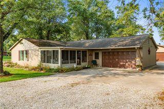 3551 S Bell Creek Rd, Yorktown, IN 47396