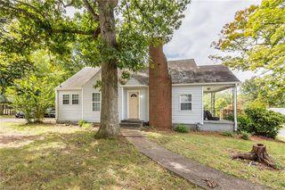 4724 Old Rural Hall Rd, Winston Salem, NC 27105