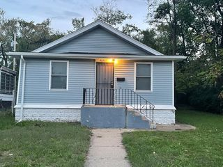 4026 W 10th Ave, Gary, IN 46404