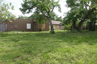 1417 S Blackwelder Ave, Oklahoma City, OK 73108