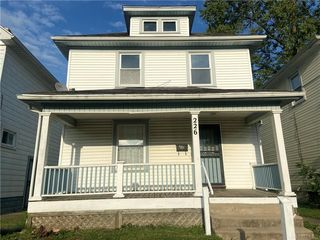 226 N Orchard Ave, Dayton, OH 45417