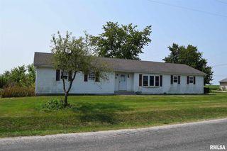 100 E Hughes, Murrayville, IL 62668