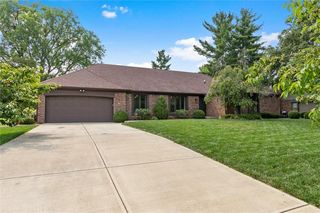 6732 Bruton Dr, Indianapolis, IN 46256
