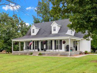 160 Haskins Chapel Rd, Lewisburg, TN 37091