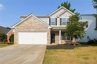 655 Clairidge Ln, Lawrenceville, GA 30046