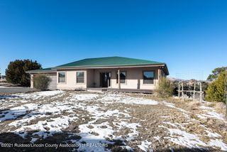 116 Lone Mesa Ct, Alto, NM 88312