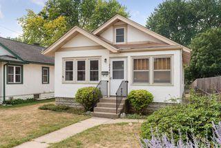 2946 Hayes St NE, Minneapolis, MN 55418