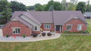 4502 W Hunters Ridge Ln, Greenwood, IN 46143