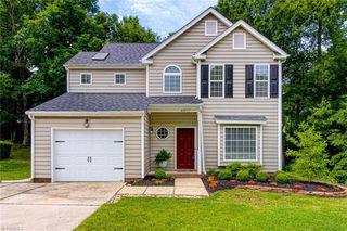 4907 Heritage Woods Dr, Greensboro, NC 27407