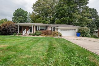 4151 Marks Ave, Rootstown, OH 44272