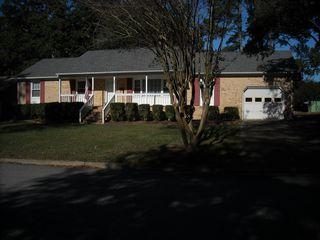 85 Knollwood Dr, Newport News, VA 23608