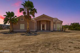 7712 N Reed Rd, Florence, AZ 85132