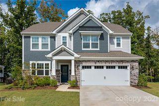 16419 Cozy Cove Rd, Charlotte, NC 28278