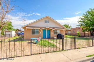 127 E Fleming Ave, Las Cruces, NM 88001