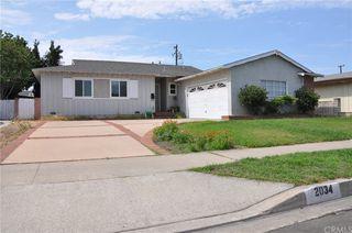 2034 W Willow Ave, Anaheim, CA 92804