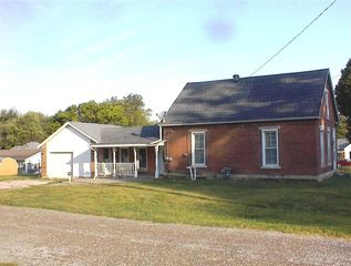 201 N Wall St, Griggsville, IL 62340