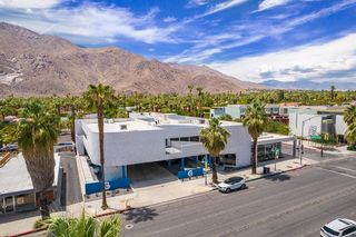 777 N Palm Canyon Dr, Palm Springs, CA 92262