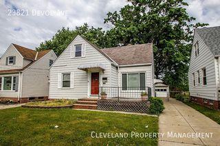 23821 Devoe Ave, Euclid, OH 44123