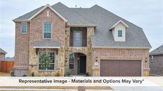 Reserve at Creekside, Denton, TX 76210