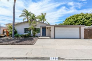 2854 Amulet St, San Diego, CA 92123