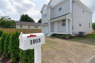 1015 Reservoir Ave, Bridgeport, CT 06606