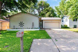 3019 W Hadden Ave, Wichita, KS 67217