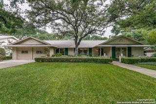 235 Hillview Dr, San Antonio, TX 78209