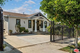 1841 S Longwood Ave, Los Angeles, CA 90019