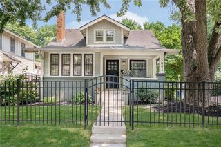 5001 N Park Ave, Indianapolis, IN 46205
