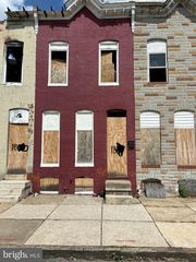 1837 N Chester St, Baltimore, MD 21213